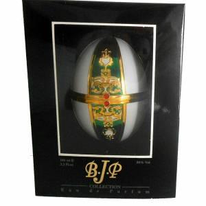 EDICIONES ESPECIALES - JEANNE ARTHES Oeuf BJP (Style Fabergé Bysantin) EDP 100ml (Últimas Unidades)