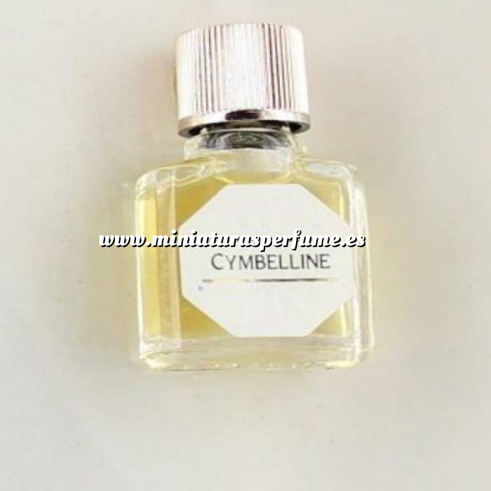 Imagen COLECCIONISTA Sin Caja Cymbelline Eau de Toilette by The Cotswold Perfumery SIN CAJA (Últimas Unidades)