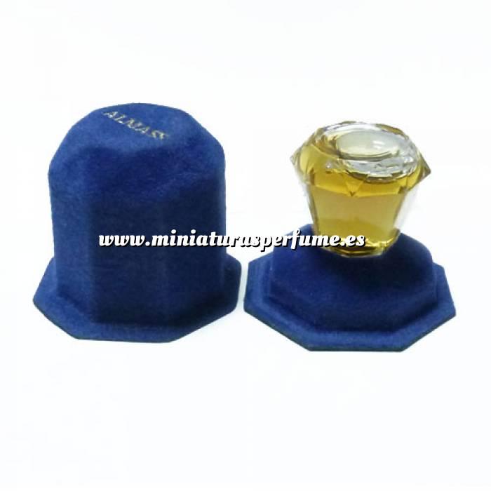 Imagen -Mini Perfumes Mujer Almass Eau de Parfum by Yann Bayaldi 5ml. (IDEAL COLECCIONISTAS) (Últimas Unidades)