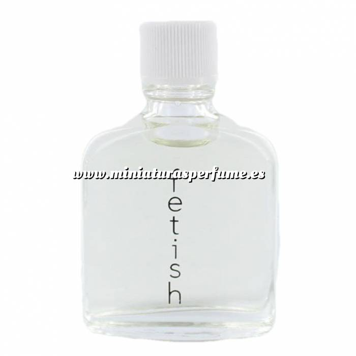 Imagen -Mini Perfumes Mujer Fetish SIN CAJA (Últimas Unidades)