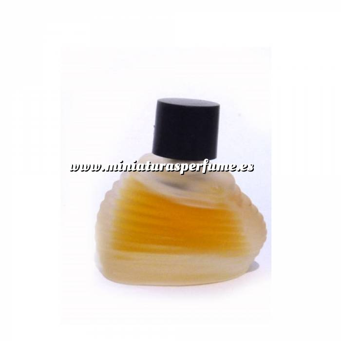 Imagen -Mini Perfumes Mujer Montana Parfum De Peau by Claude Montana BASE NEGRA 3ml. SIN CAJA (Ideal Coleccionistas) (Últimas Unidades)