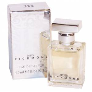 mini_perfume: Mini Perfume - John Richmond (IDEAL COLECCIONISTAS) (Quedan 1 Uds.)