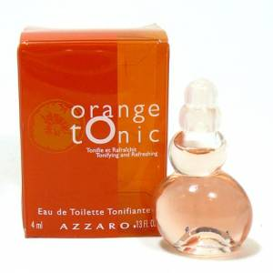 mini_perfume: Mini Perfume - Orange Tonic by Azzaro (Quedan 351 Uds.)