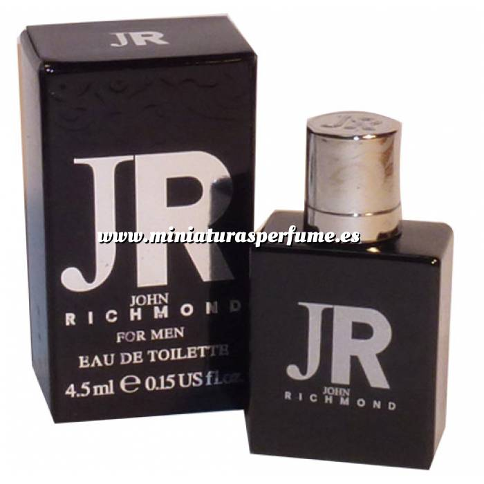 mini_perfume: John Richmond Eau de Toilette (IDEAL COLECCIONISTAS)
