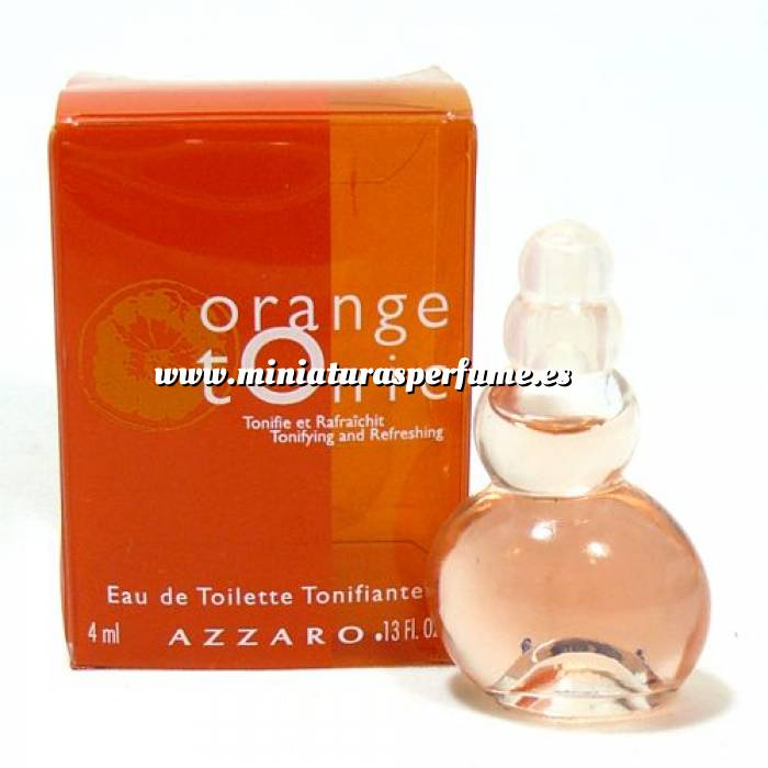 mini_perfume: Orange Tonic by Azzaro