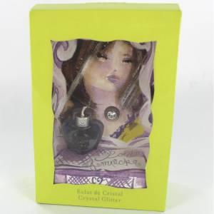 EDICIONES ESPECIALES - Lolita Lempcika Eau de Toilette más Colgante REDONDO 5 ml. (EDICIÓN ESPECIAL) (Últimas Unidades)