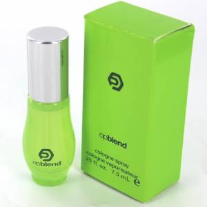 EDICIONES ESPECIALES - OP BLEND for men Cologne Vaporisateur by Ocean Pacific 7.5ml. (EDICIÓN ESPECIAL) (Últimas Unidades)