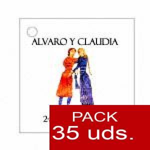 Imagen Etiquetas impresas Etiqueta Modelo B12 (Paquete de 35 etiquetas 4x4)
