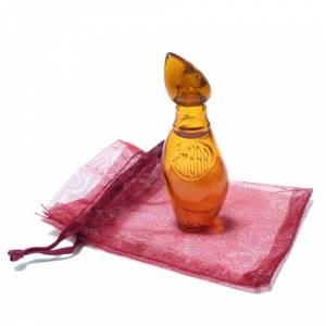 Mini Perfumes Mujer - Ambar Eau de Toilette de Jes�s del Pozo 4ml. (preparado en bolsa de organza)