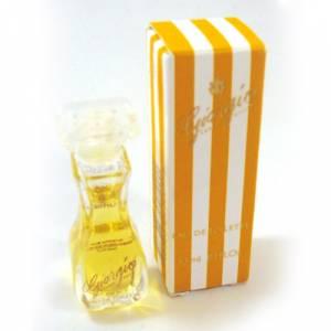 Mini Perfumes Mujer - Giorgio by Giorgio Beverly Hills 3,5ml. (CAJA PEQUE�A) (Ideal Coleccionistas) (�ltimas Unidades)