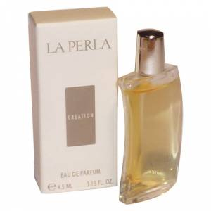 Mini Perfumes Mujer - La Perla Creation Eau de Parfum by La Perla 4,5ml. (IDEAL COLECCIONISTAS) (Últimas Unidades)