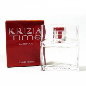 Mini Perfumes Mujer - Time Woman Eau de Toilette by Krizia 5ml. (Últimas Unidades)