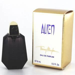 Imagen -Mini Perfumes Mujer Alien Eau de Parfum by Thierry Mugler 6ml. (Últimas unidades)