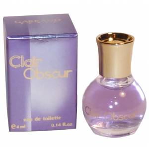 -Mini Perfumes Mujer - Clair Obscur by Garraud 4ml. (IDEAL COLECCIONISTAS) (Últimas Unidades)