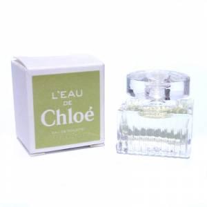 -Mini Perfumes Mujer - L Eau de Chloé Eau de Toilette by Chloé 5ml. (Últimas Unidades)