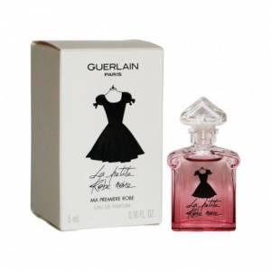 Imagen -Mini Perfumes Mujer La Petite Robe Noir MA PREMIERE ROBE Eau de Parfum by Guerlain 5ml. (Últimas Unidades)