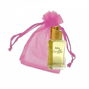 -Mini Perfumes Mujer - Ma Griffe by Carven en bolsa de organza (Ideal Coleccionistas) (Últimas Unidades)