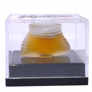 Imagen -Mini Perfumes Mujer Montana Parfum De Peau by Claude Montana BASE NEGRA 3ml. (Ideal Coleccionistas) (Últimas Unidades)