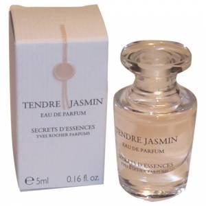 -Mini Perfumes Mujer - Tendre Jasmin de Yves Rocher (IDEAL COLECCIONISTAS) (Últimas Unidades)